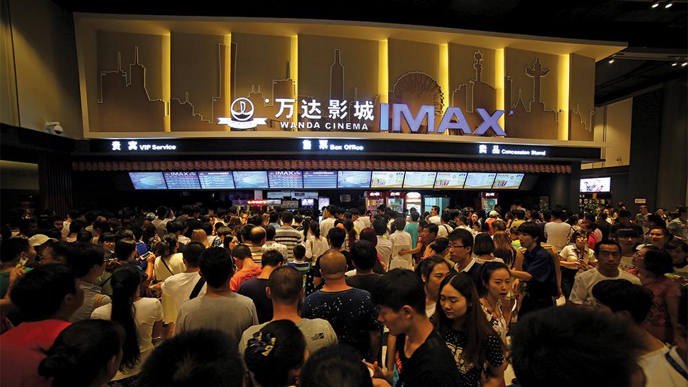 تصمیم پرهزینهٔ چین برای بستن هزاران سینما با شیوع ویروس کرونا