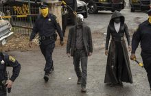سریال نگهبانان Watchmen احتمال دارد در آیندهی نزدیک به پایان خود برسد
