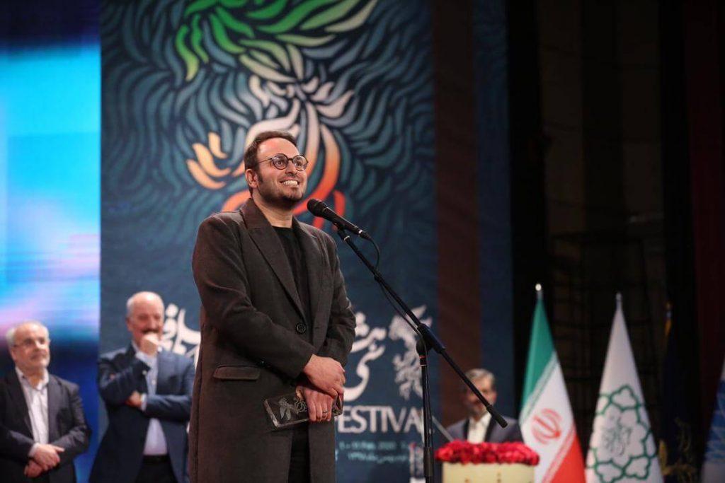 محمد حسین مهدویان