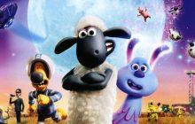 نقد فیلم A SHAUN THE SHEEP MOVIE: FARMAGEDDON - ماجراجویی جدید شان