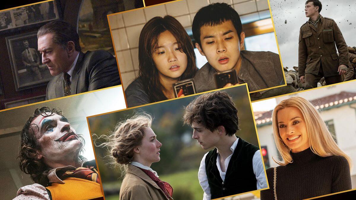 رتبه بندی ۹ نامزد اسکار در بخش بهترین فیلم امسال
