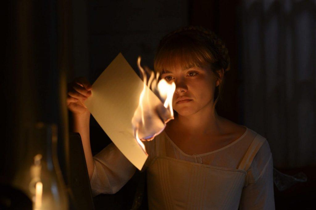 فلورنس پیو - زنان کوچک - بهترین بازیگر زن