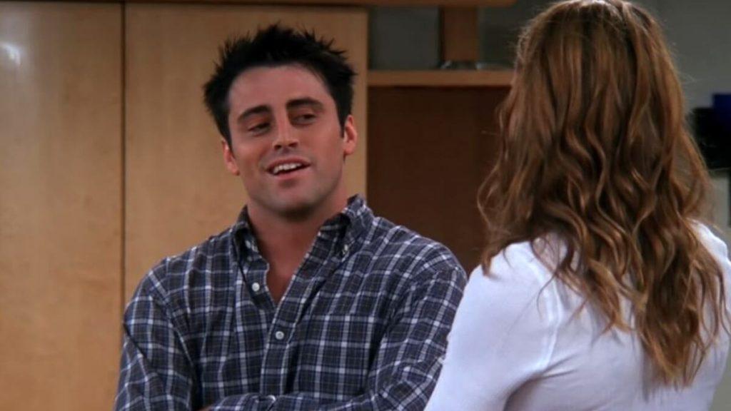 جویی دوستان Friends