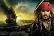 رتبه بندی فیلم های دزدان دریایی کارائیب Pirates Of The Caribbean