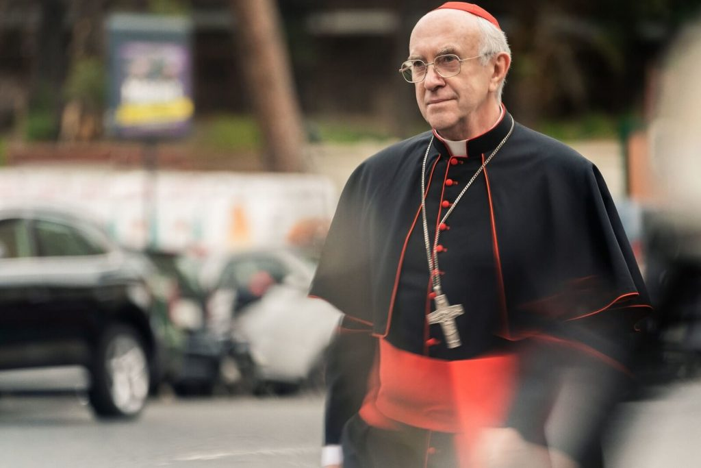 جاناتان پرایس - دو پاپ