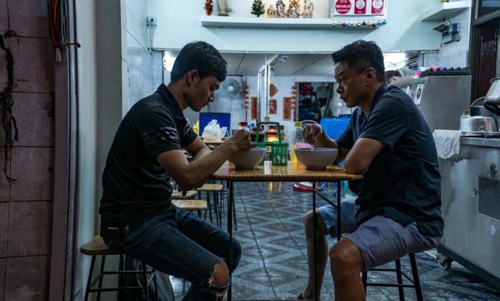 کارگردان تیسای مینگ-لیانگ