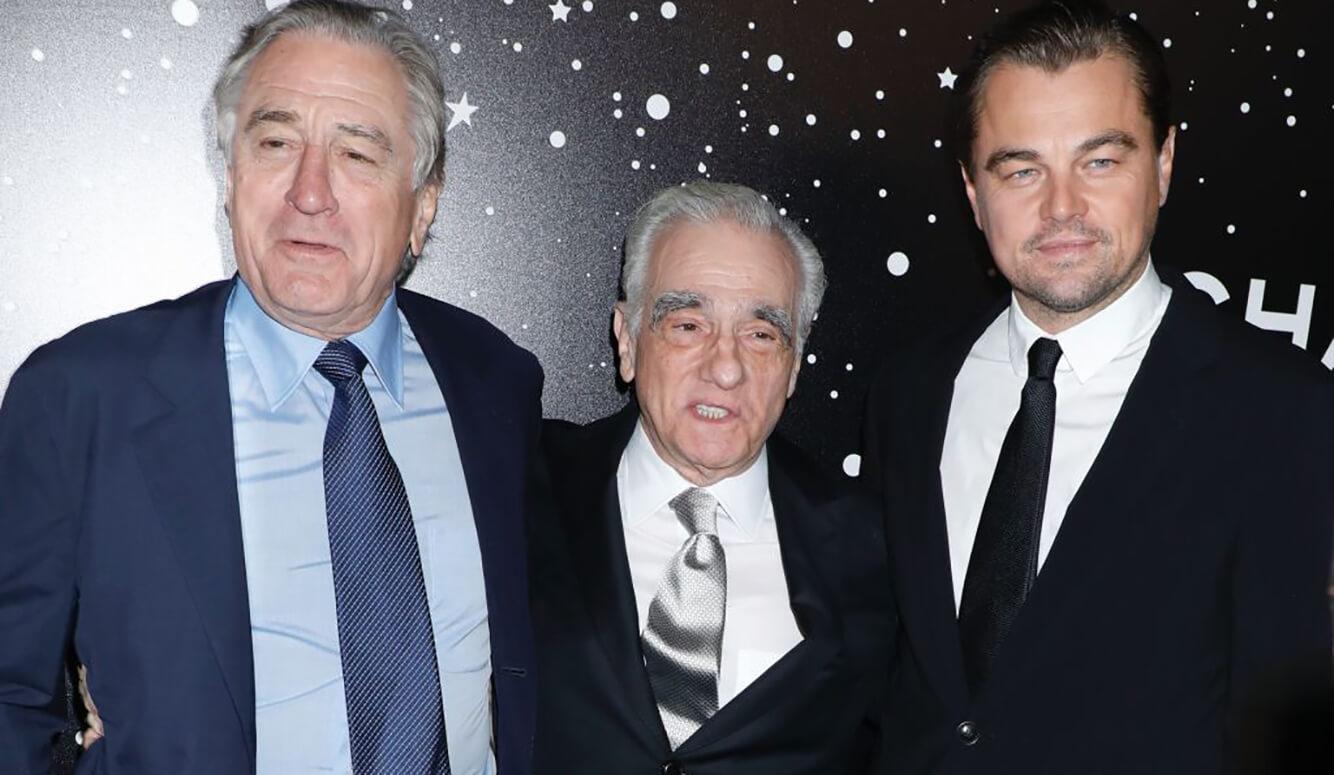 مارتین اسکورسیزی دیکاپریو و دنیرو را در فیلم جنایی Flower Moon که اولین فیلم وسترن اوست گرد هم میآورد