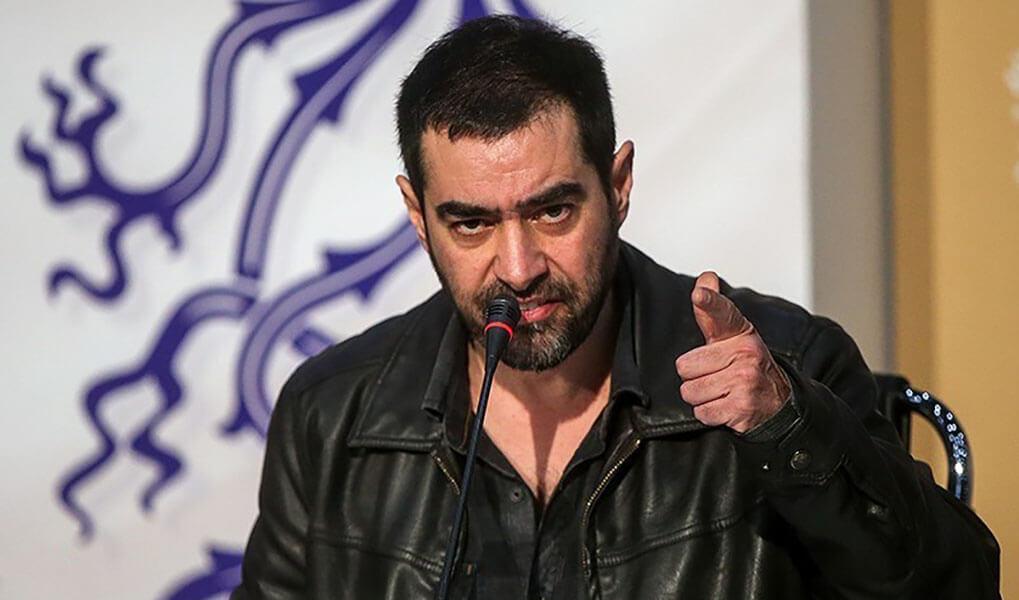 شهاب حسینی جشنواره سی و هشتم فجر