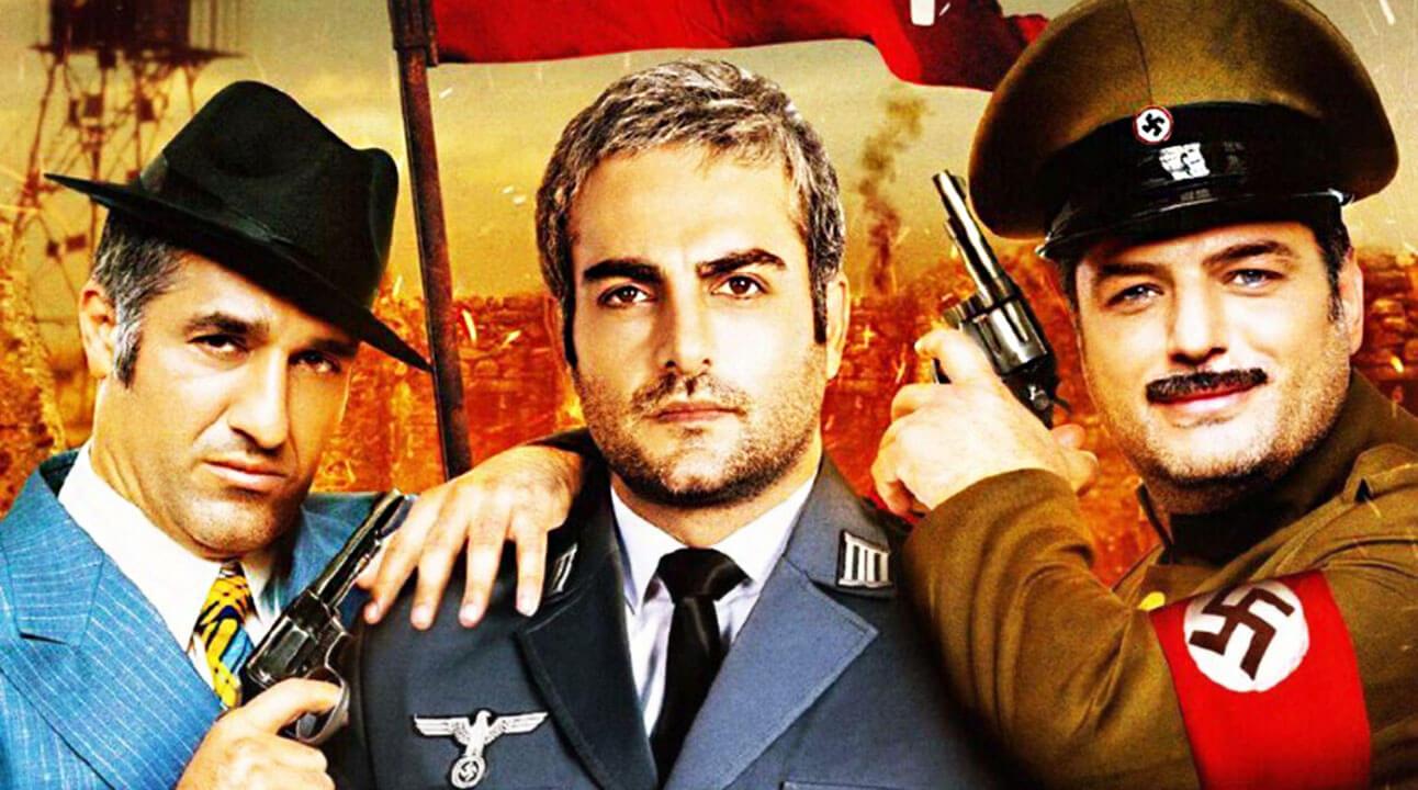 نقد فیلم خوب بد جلف ۲: ارتش سری – هرچه بگندد نمکش میزنند وای به روزی که بگندد نمک