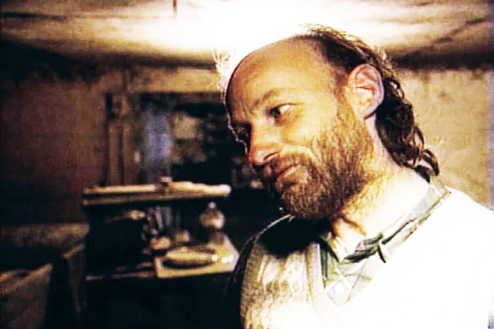 مزرعه خوک - مستند قاتل قاتلین سریالی