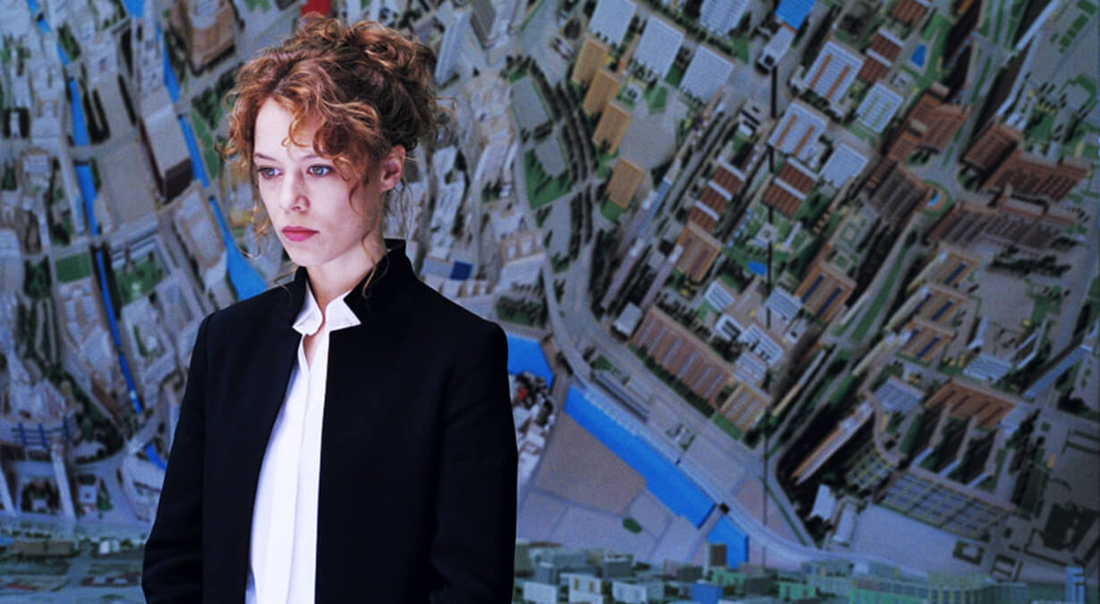 ۱۵ فیلم برتر جشنواره بینالمللی فیلم برلین ۲۰۲۰