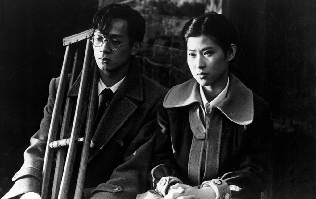 شهر اندوه - فیلم مورد علاقه بونگ جون هو
