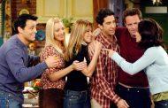 هرآنچه که میخواهیم در قسمت ویژه سریال دوستان Friends ببینیم