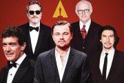 نامزدها و برندگان بهترین بازیگر مرد جوایز اسکار امسال