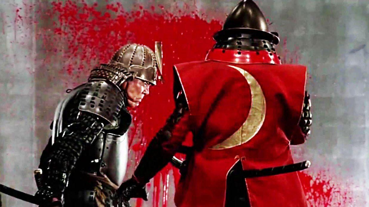 ۱۰ فیلم برتر تاریخ سینمای ژاپن با محوریت زندگی سامورایی ها