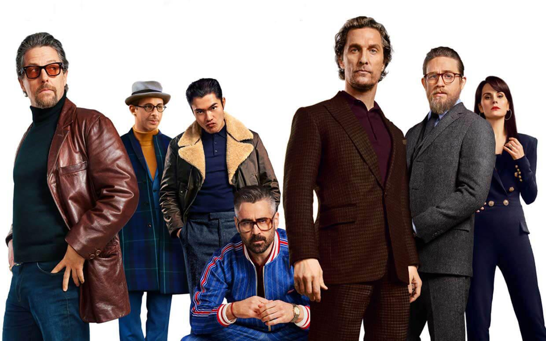 نقد و بررسی آقایان The Gentlemen - مردان بزرگ در یک داستان جنایی مهیج خندهدار