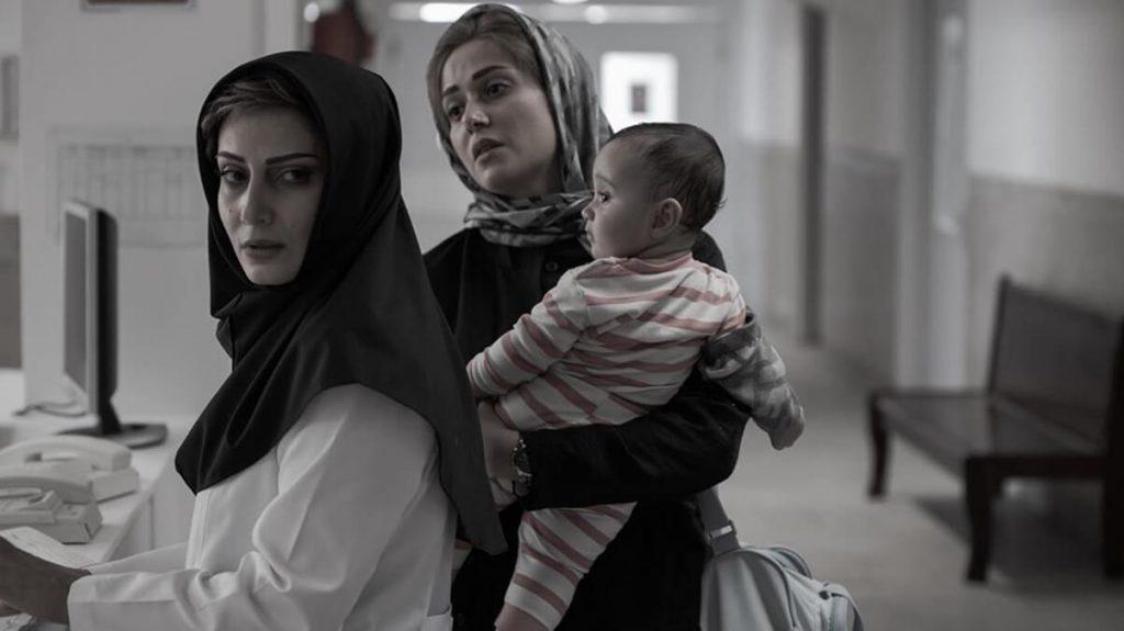 سه کام حبس جشنواره سی و هشتم فجر