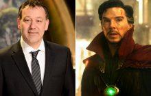 سم ریمی در حال مذاکره برای کارگردانی فیلم بعدی دکتر استرنج Doctor Strange