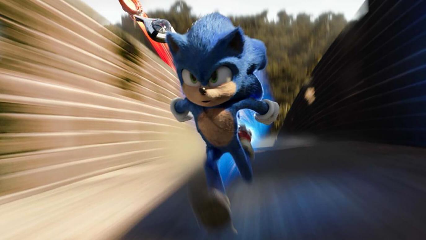دنباله سونیک خارپشت Sonic the Hedgehog در دست تولید