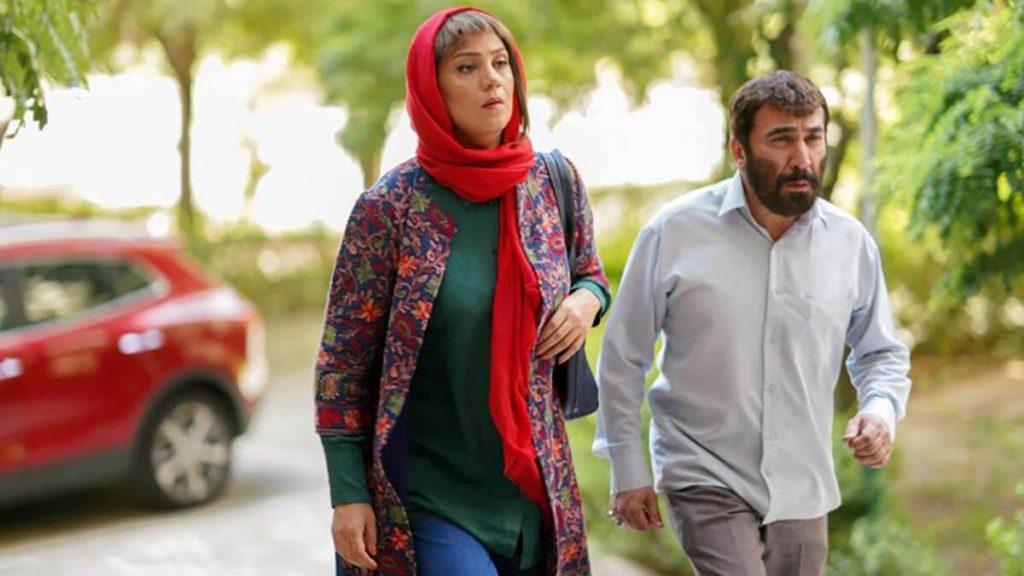 زهرمار - شبنم مقدمی
