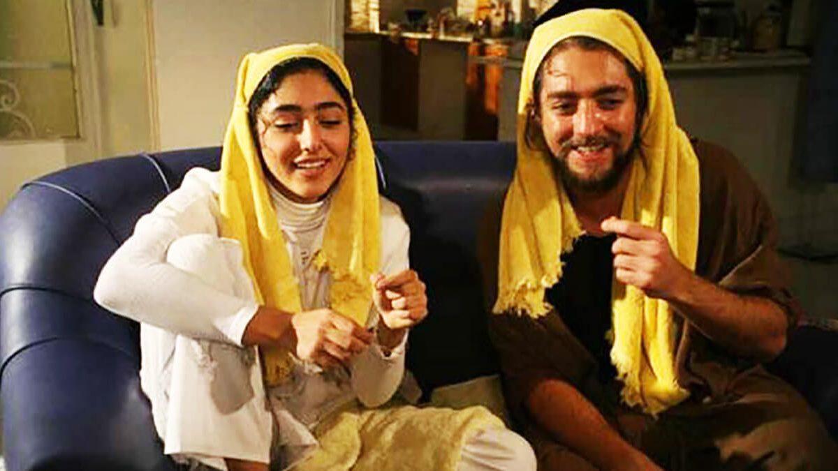 پیشنهادهایی از سینمای ایران برای عید در قرنطینه – شب های دونفره