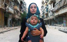 نقد فیلم برای سما For Sama - یک مستند انسانی و حیاتی درباره جنگ داخلی سوریه