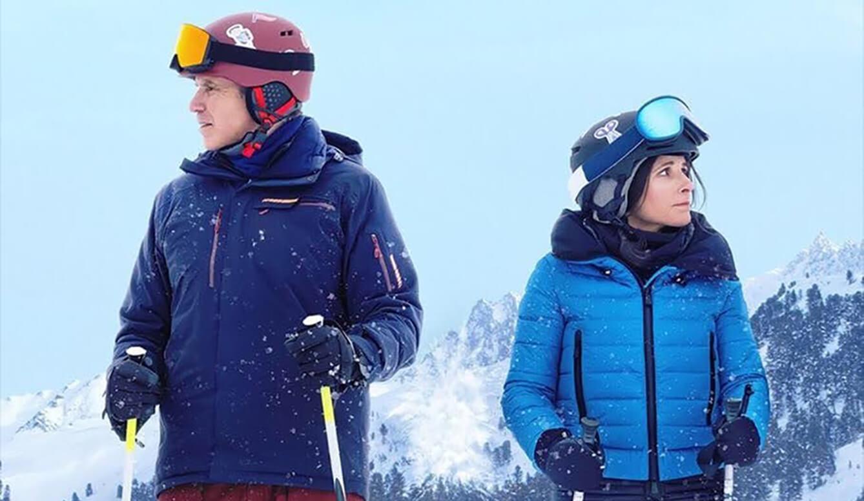 نقد فیلم سراشیبی Downhill – ماجرای سفر اسکی دردسرساز