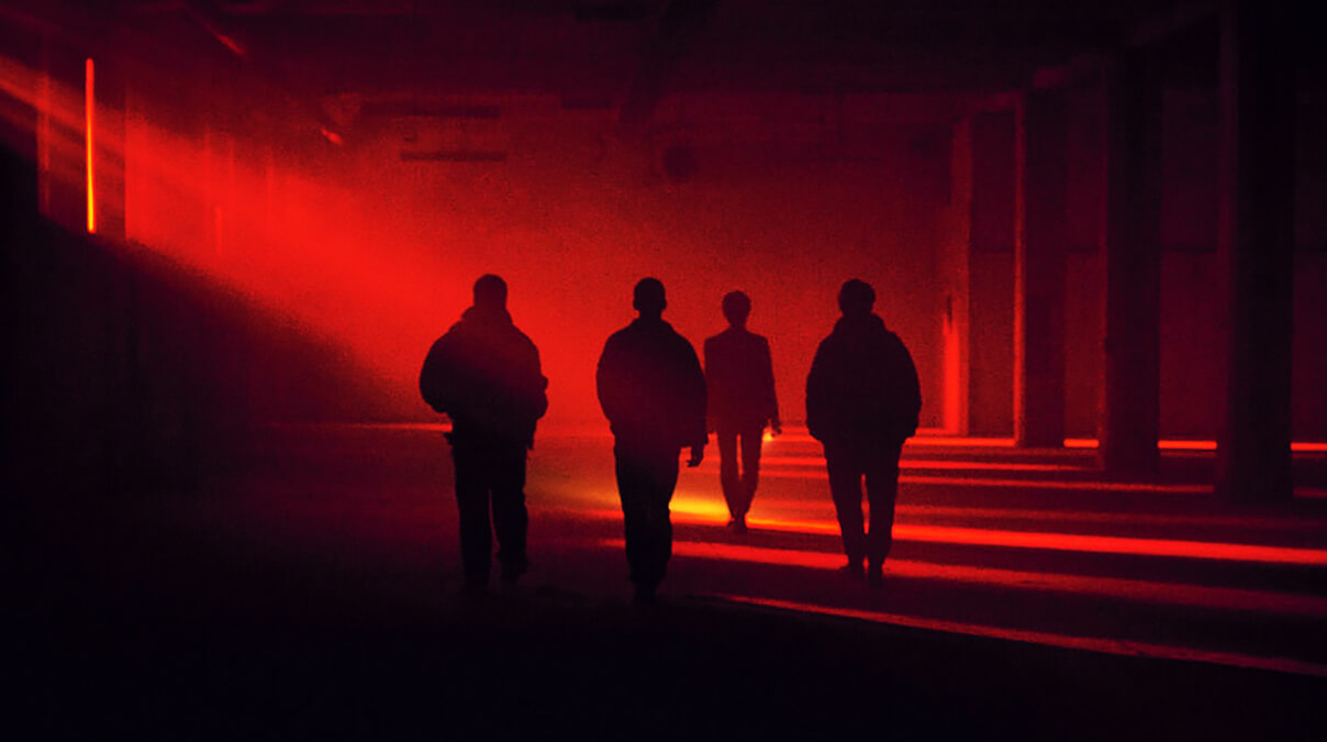 نقد  زمان شکار Time to Hunt – جدیدترین اثر یون سونگ-هیون