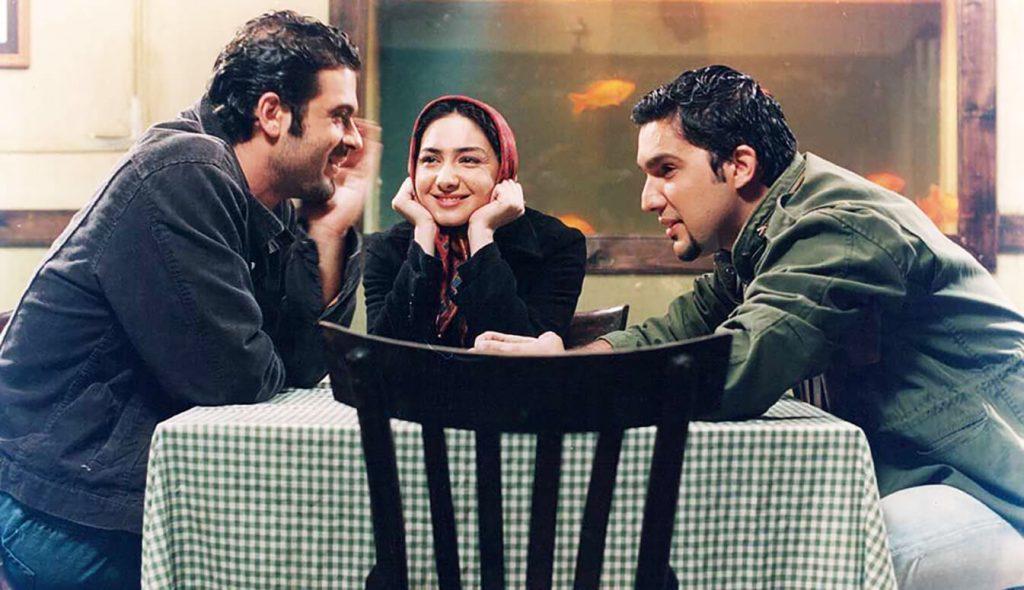 کافه ستاره - هانیه توسلی