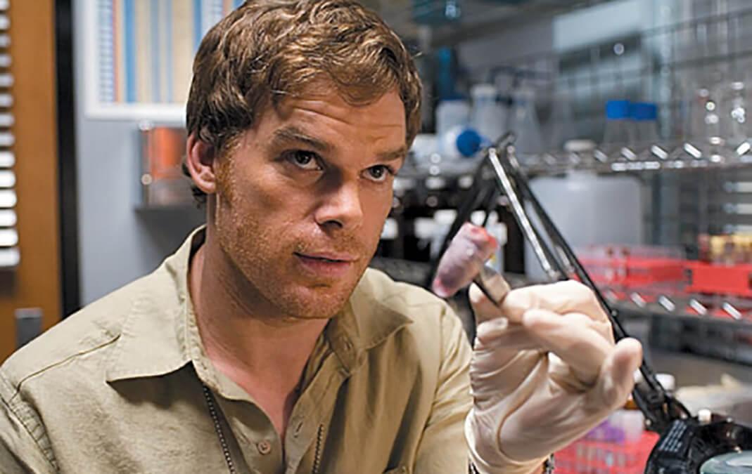 بازگشت دوباره شخصیت دکستر Dexter