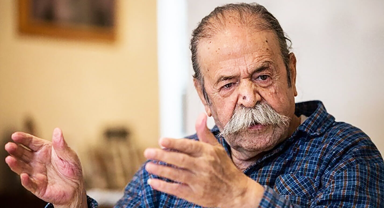 نود سال سالاری – مروری بر ماندگارترین نقشهای محمدعلی کشاورز