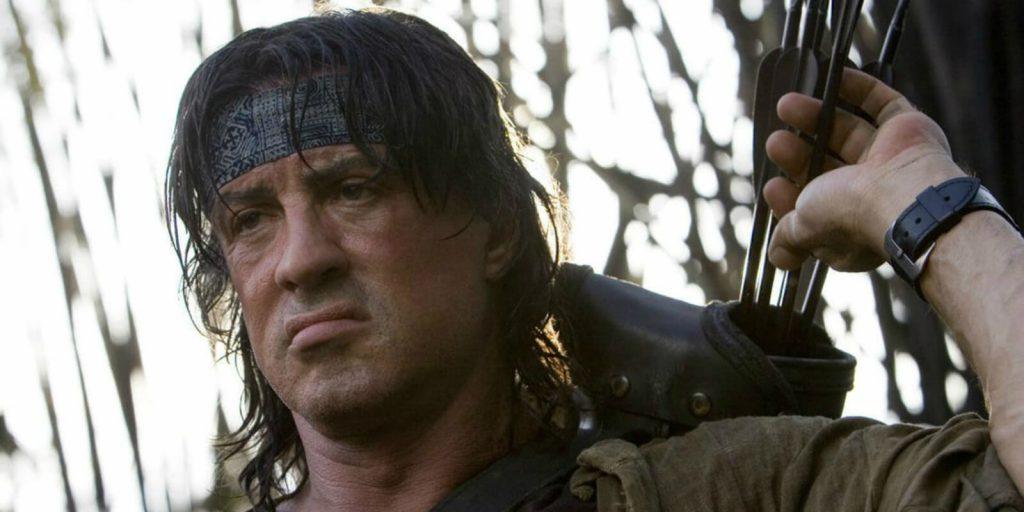 سیلوستر استالونه بازی در نقش ادوارد را نپذیرفت