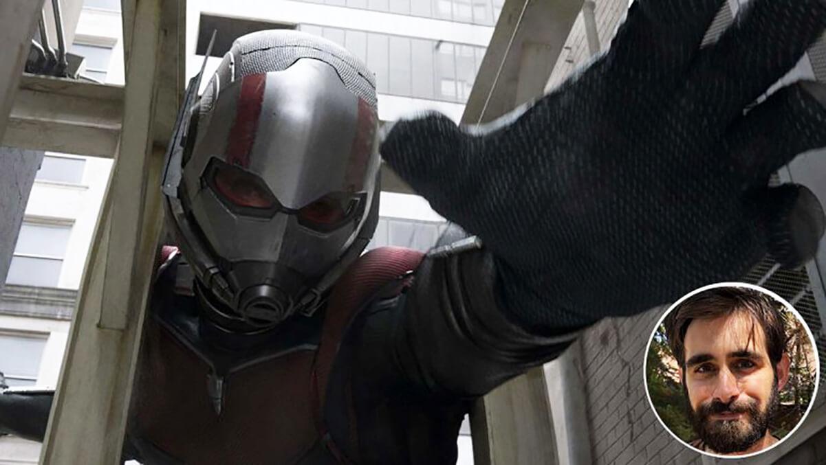 کارگردان سریال محبوب Rick and Morty بر روی فیلمنامهی Ant-Man 3 کار میکند