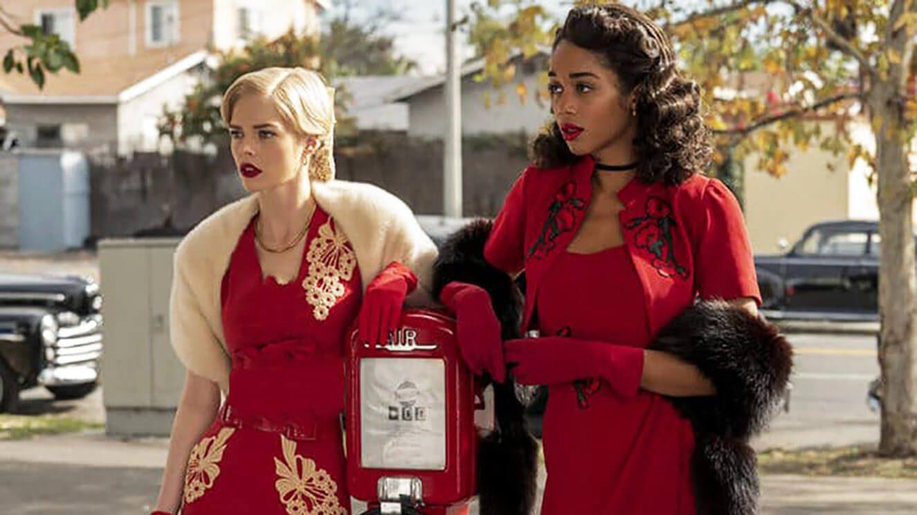 آنونس سریال جدید نتفلیکس هالیوود Hollywood را تماشا کنید