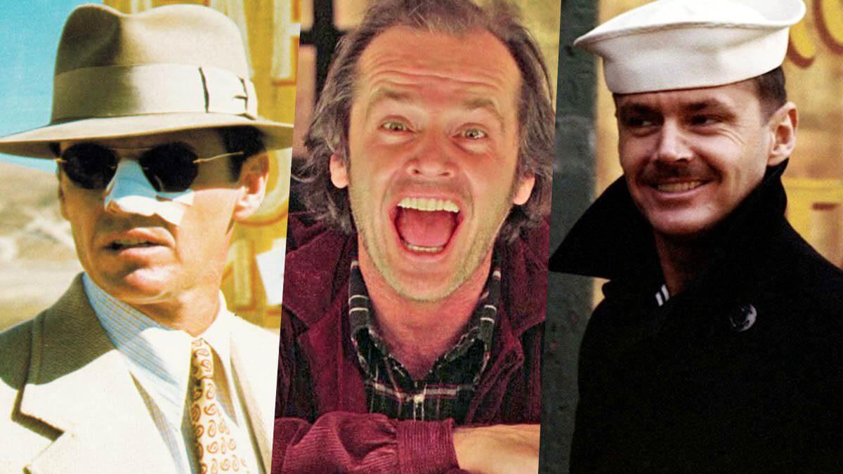 ۲۵ فیلم فوقالعاده جک نیکلسون که باید تماشا کنید