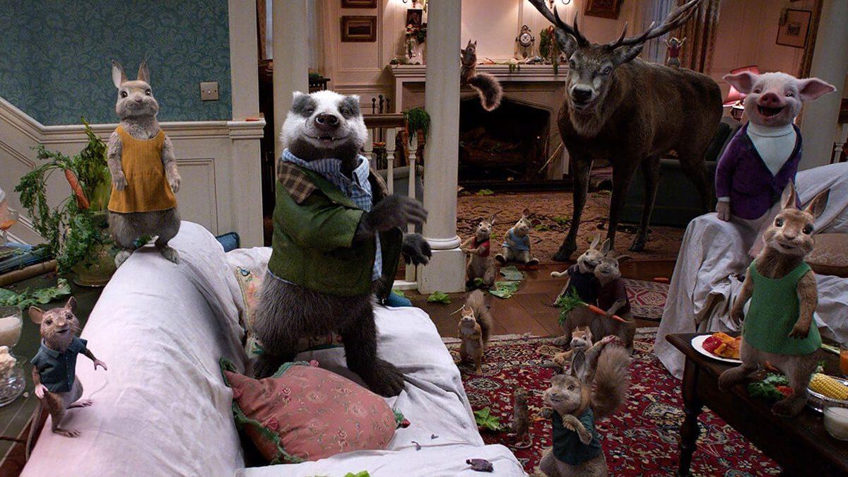 بهترین فیلمهای پیشنهادی برای بچهها و دوستداران حیوانات