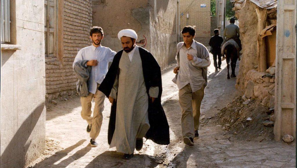 فیلمی از کمال تبریزی