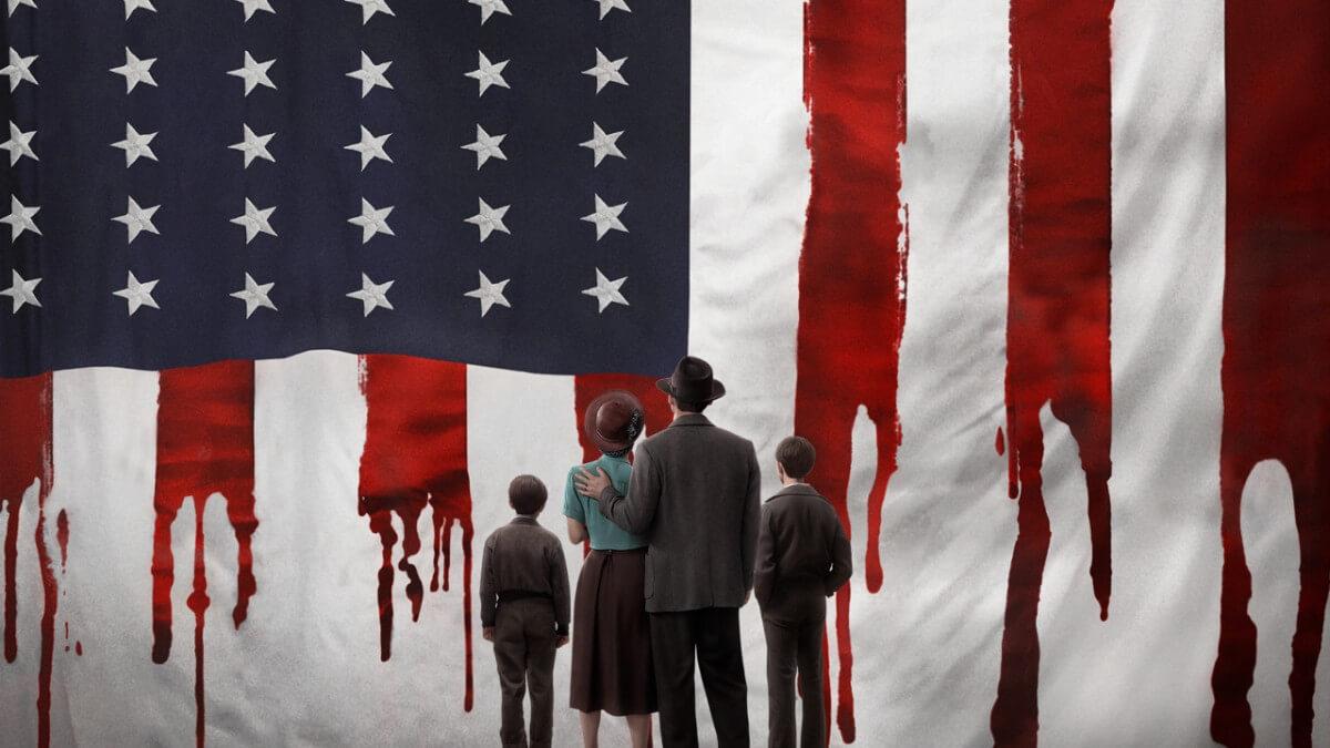 نقد فصل اول نقشه علیه آمریکا The Plot Against America – این سریال جدید اچبیاو بسیار تیزبینانه و به موقع است