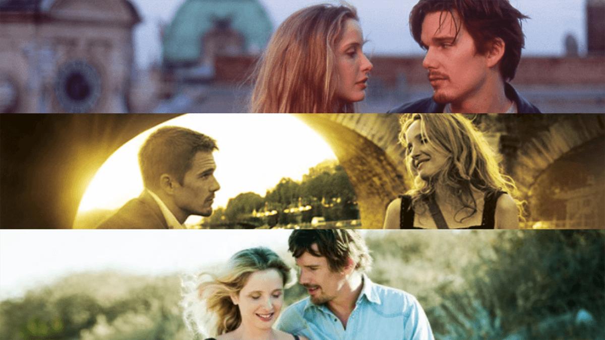 ۱۰ دلیل که ثابت میکند سه گانه پیش The Before یکی از بهترین سه گانه های سینمایی است