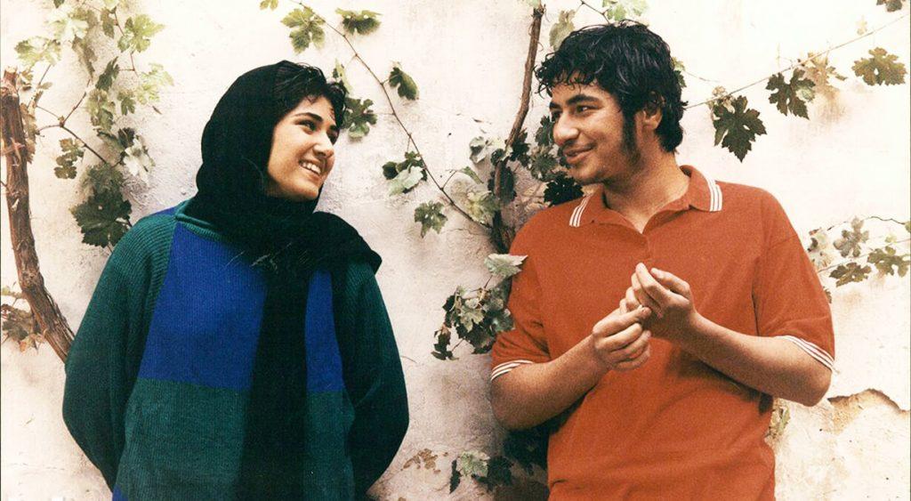 5 سکانس عاشقانه از سینمای اصغر فرهادی