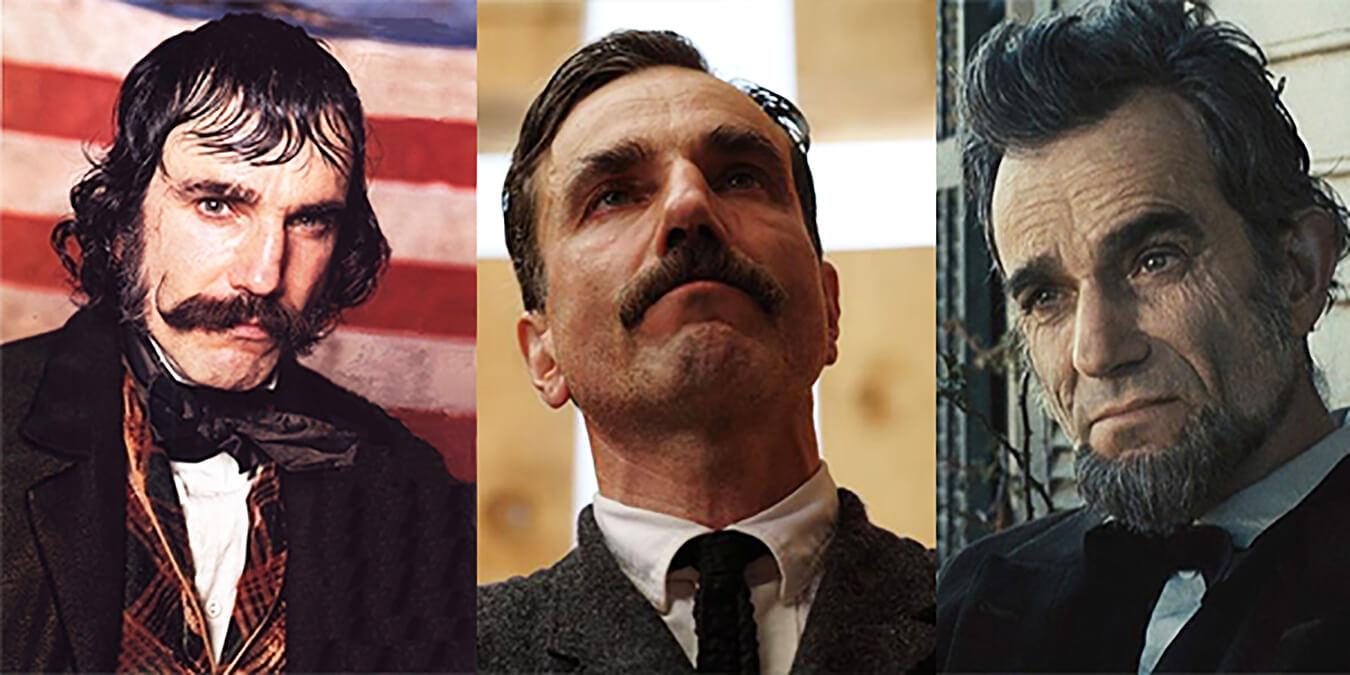 ده فیلم از بهترین نقشآفرینیهای دنیل دی-لوییس