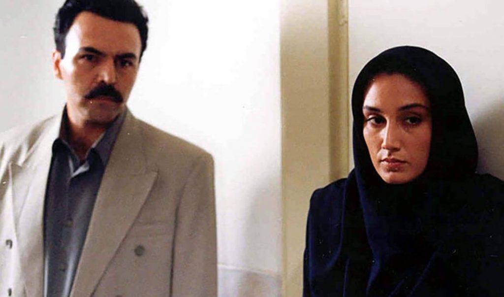 هدیه تهرانی – شوکران - پرستار