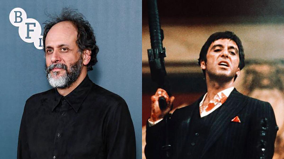 لوکا گوادانینو کارگردان جدید برای بازسازی صورتزخمی Scarface با فیلمنامهای از برادران کوئن