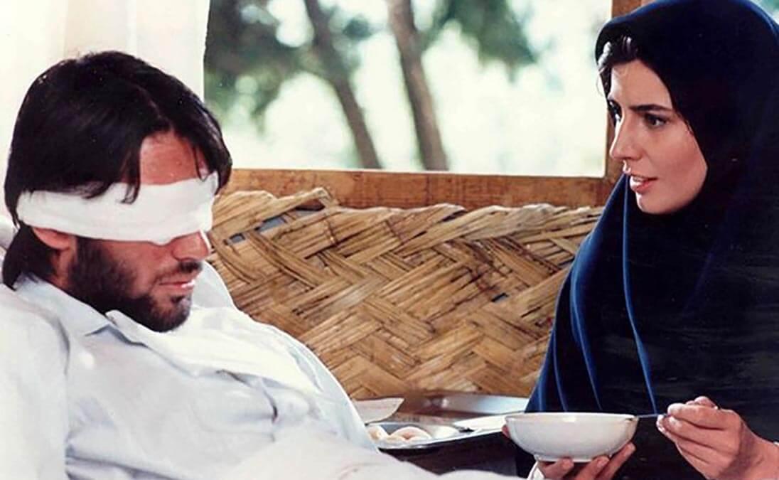 ماندگارترین پرستار های سینمای ایران