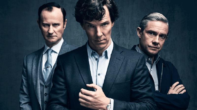 آیا فصل پنجم مجموعه تلویزیونی شرلوک Sherlock ساخته خواهد شد؟