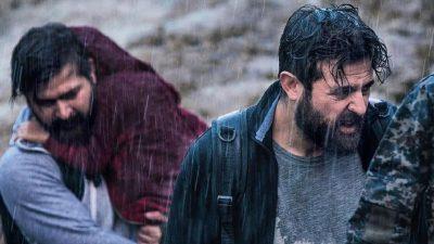مواجهه سینمای ایران با پناهندگی