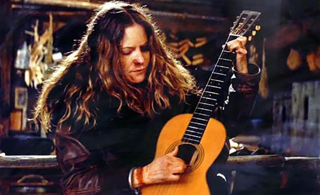 هشت نفرتانگیز گیتار مارتین ۱۴۵ ساله