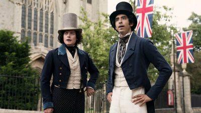 نقد و بررسی The Personal History Of David Copperfield – اقتباسی پرشور از رمان کلاسیک محبوب
