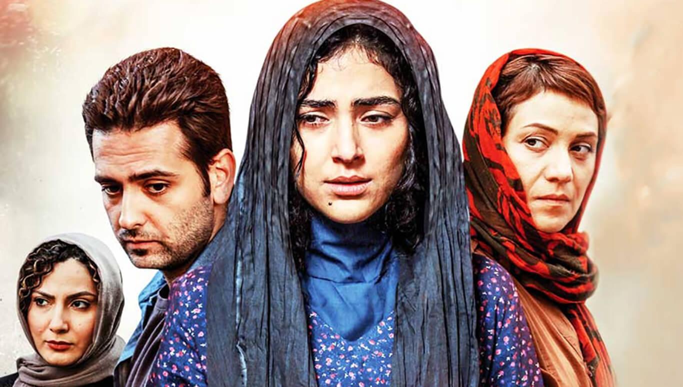 نقد و بررسی فیلم آن ها – سه زن، سه داستان