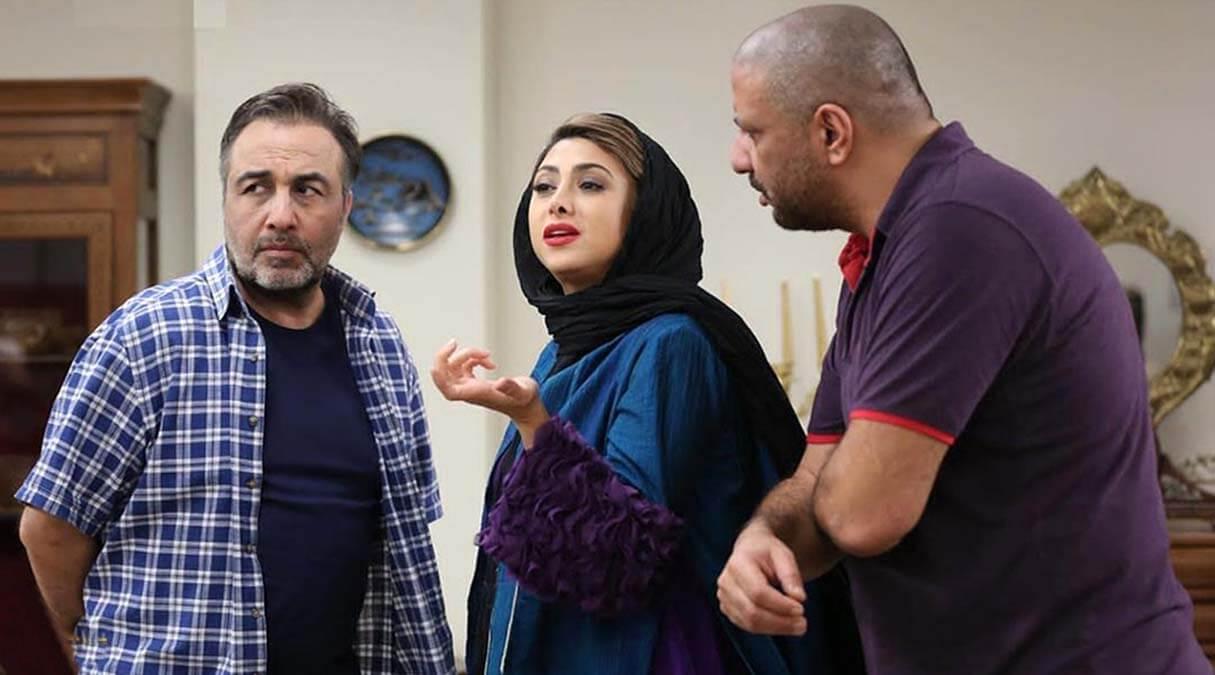 حاشیه های سینمای ایران در هفته ای که گذشت – هفته آخر اردیبهشت